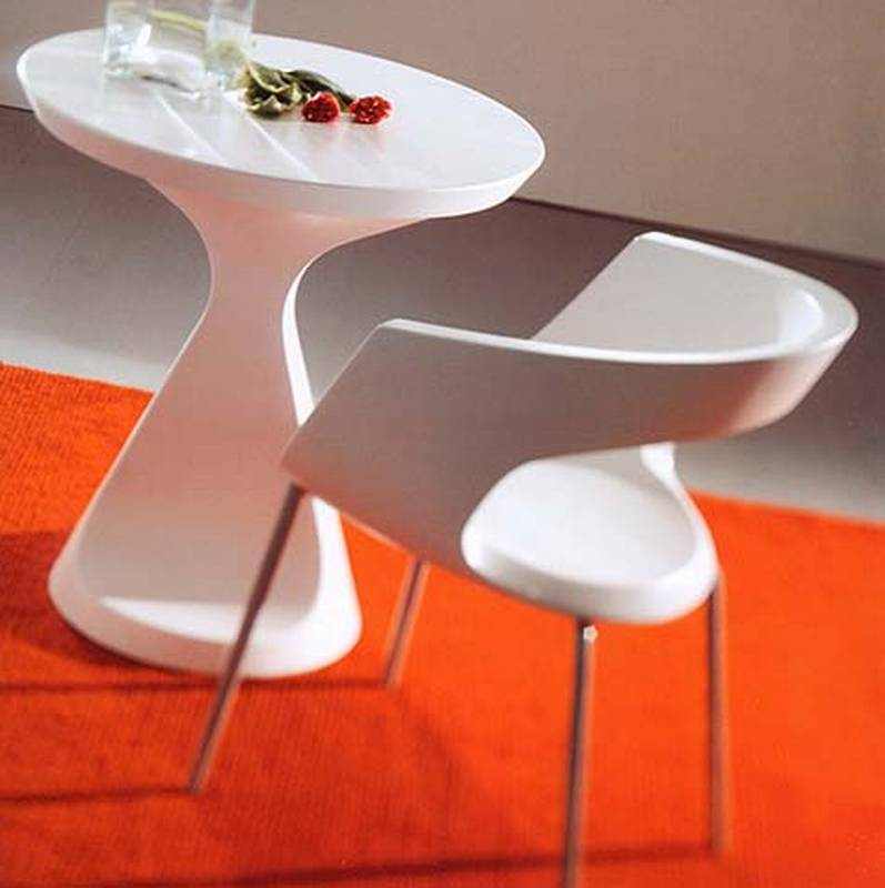 Salut from Softline Allkit designed by Azzolini, Tinuper and Santantonio.