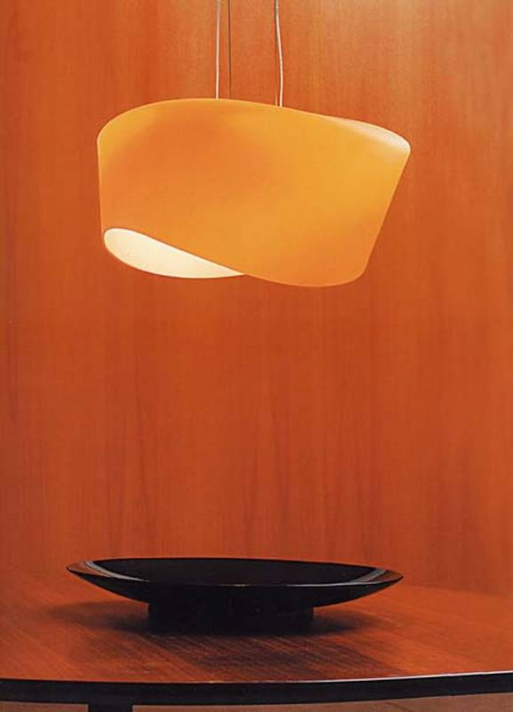 Cross from Foscarini designed by Valerio Bottin.