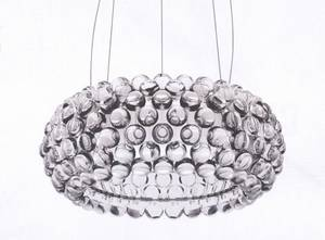 Caboche Suspension from Foscarini designed by Patricia Urquiola.