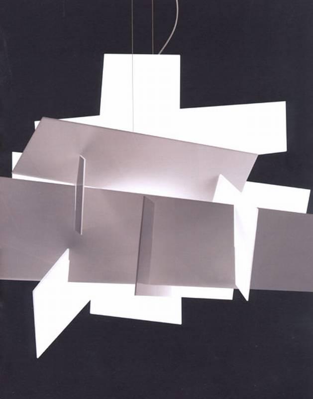 foscarini big bang plastic modern light suspended light ultra modern. Black Bedroom Furniture Sets. Home Design Ideas
