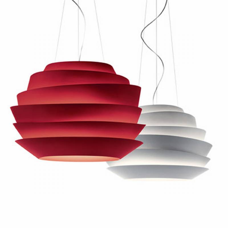Le Soleil from Foscarini designed by Vicente Garcia Jiminez.