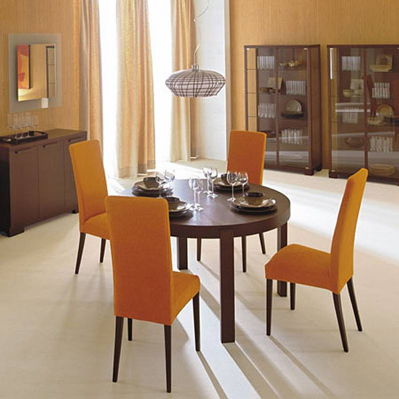 Atelier Round from Calligaris.