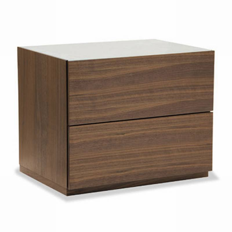 City Nightstand from Calligaris.