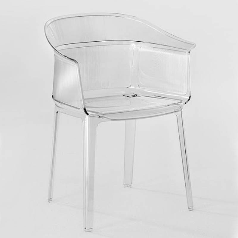 Papyrus from Kartell designed by Ronan and Erwan Bouroullec.
