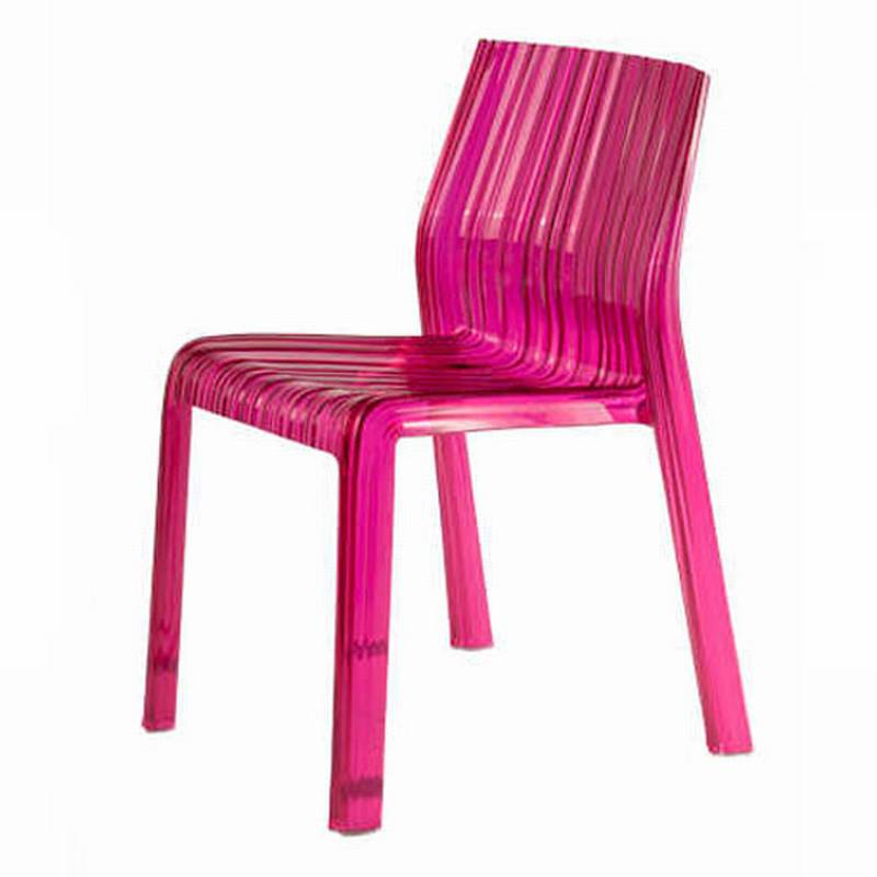 Kartell plastic chair for Kartell plastic chair