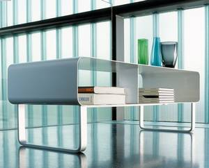 Mobile Line Low Sideboard from Muller.