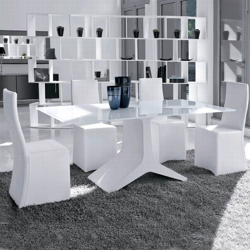 Ultra Modern Dining Room Furniture