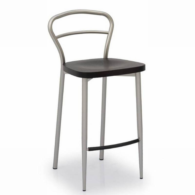 Diva Wood Stool from Calligaris.
