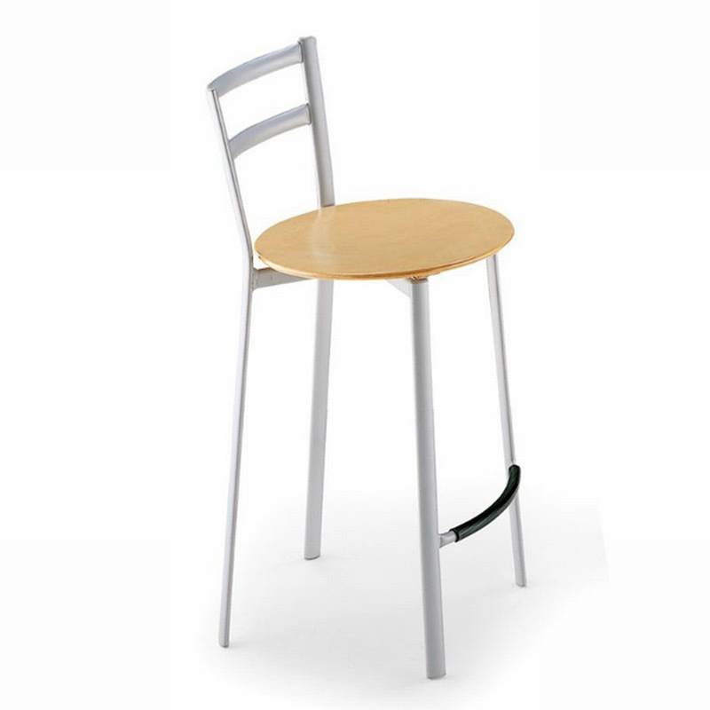 X-Press Wood Stool from Calligaris.