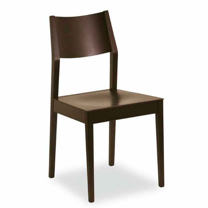 calligaris art chair wooden dining room furniture ultra modern