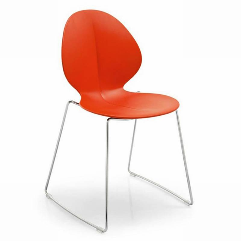 Basil Sled from Calligaris.