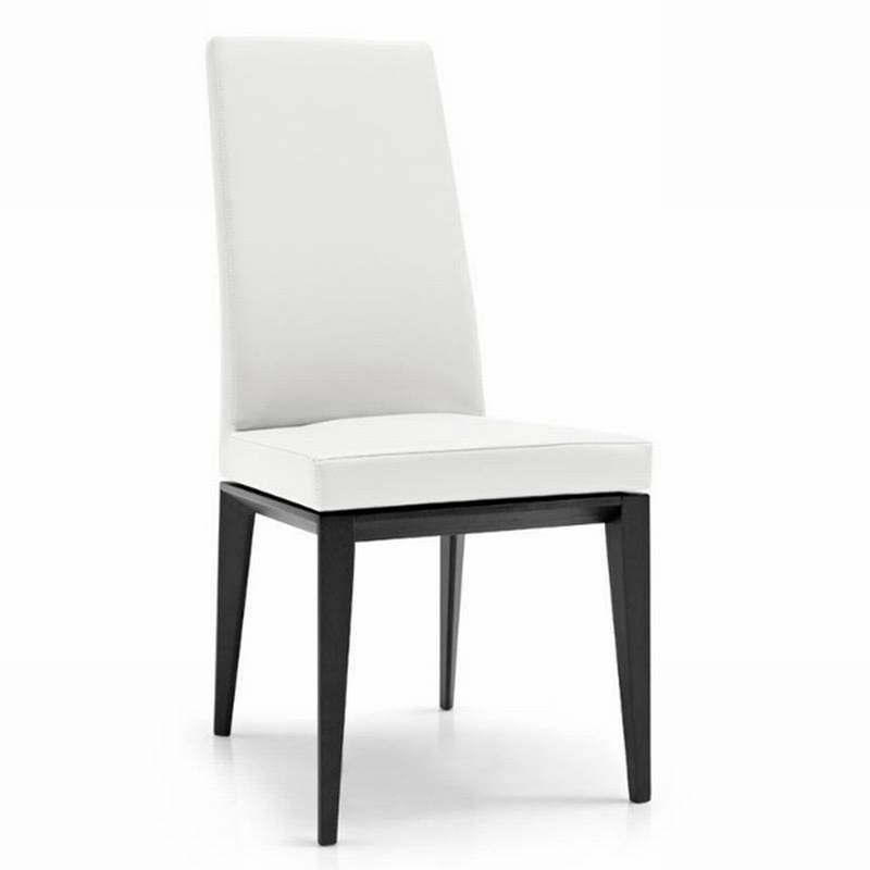 Bess Leather from Calligaris.