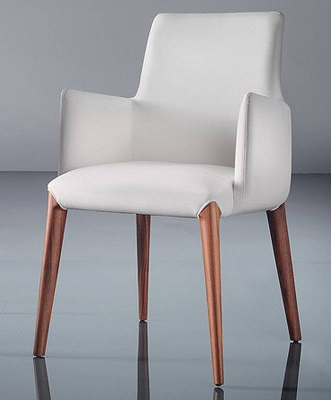 Ines Armchair from Trabaldo.