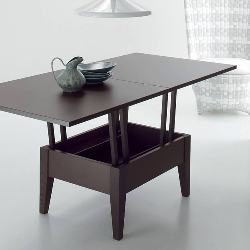 Sedit Facile Dining Tables Coffee Tables Rectangular