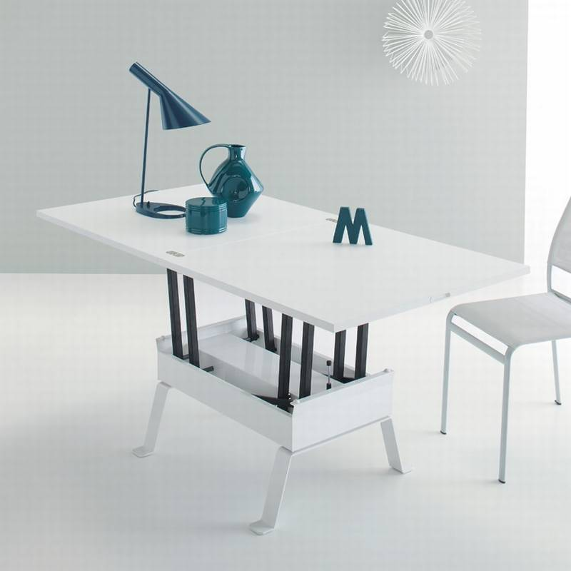 Sedit Magico Dining Tables Coffee Tables Rectangular