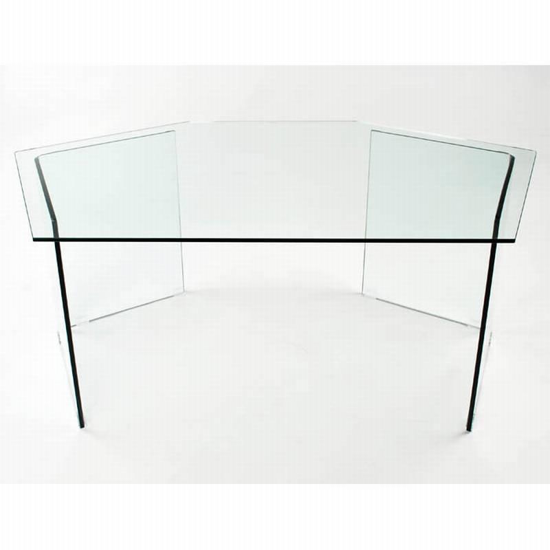 Form Space Desk By Viva Modern