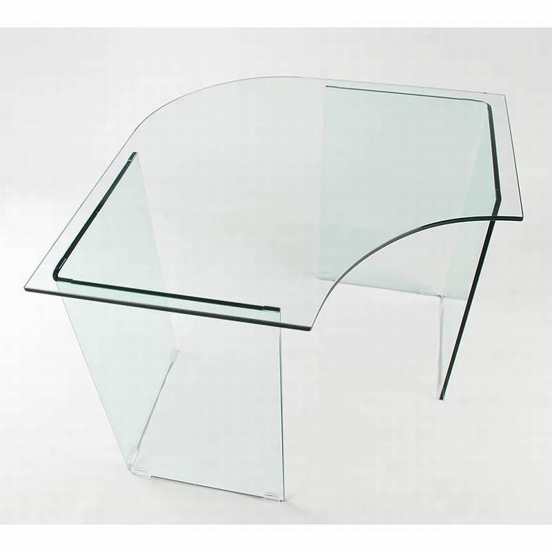 Form Corner Desk By Viva Modern