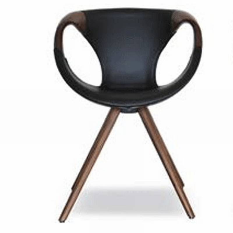 tonon up chair chairs dining room metal ultra modern. Black Bedroom Furniture Sets. Home Design Ideas