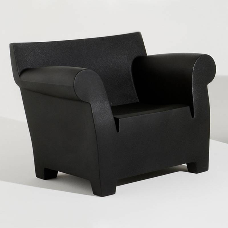 Kartell Bubble Club Chair | Lounge Chair | Seating | Plastic | Living Room  Furniture Ultra Modern