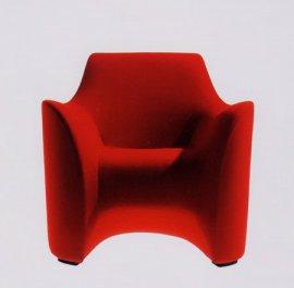 Tokyo-Pop Chair by Driade