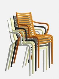 PIP-e Armchair by Driade