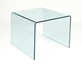 Arch Small Sofa End Tables by Viva Modern