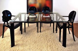 Kira Dining Table by Viva Modern