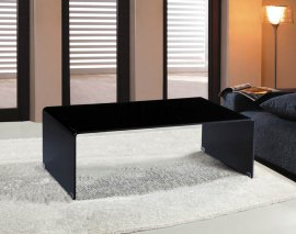 Arch (Waterfall) Coffee Table by Viva Modern