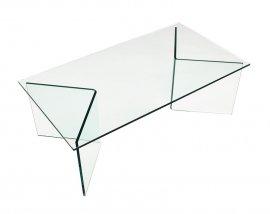 Glaze Rectangular by Viva Modern