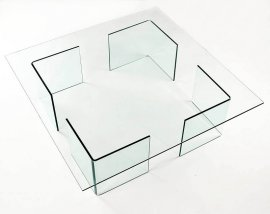 Glaze Square by Viva Modern