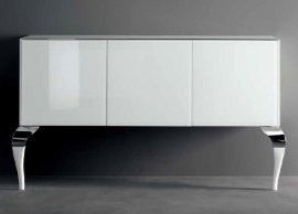 Lancelot Cabinets by Italcomma