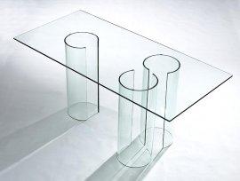 Float Dining Table/Desk by Viva Modern