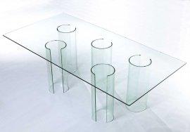 Float Dining Table by Viva Modern