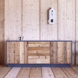 Tola Sideboard by Miniforms