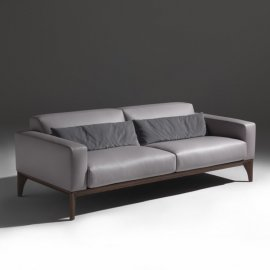 Fellow Sofa by Porada
