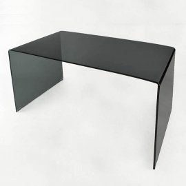 Arch Dining Table/Desk by Viva Modern