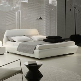 Downtown Bed by Rossetto
