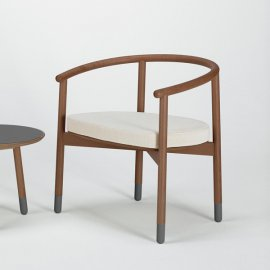 Stick Armchair by Valsecchi
