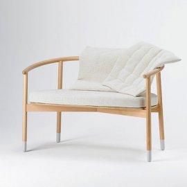 Stick Sofa by Valsecchi
