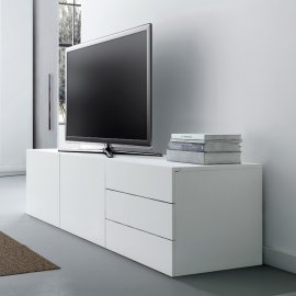 Glare TV Unit by TemaHome