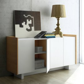Skin Sideboard by TemaHome