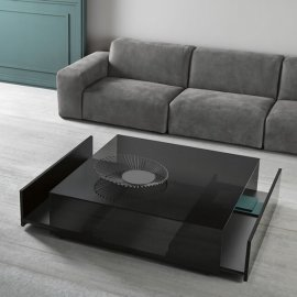 Gotham Coffee Table by Tonelli