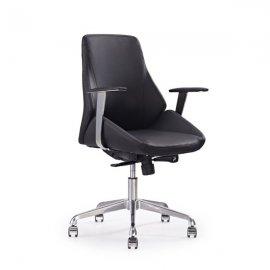 Natasha Office Chair by Whiteline