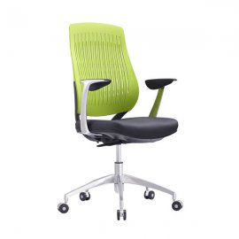 Bistro Office Chair by Whiteline