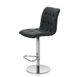 Kuga Stool P by Bontempi