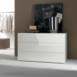 Lux Chest by Bontempi