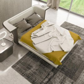 Kosy Bed by Huppe