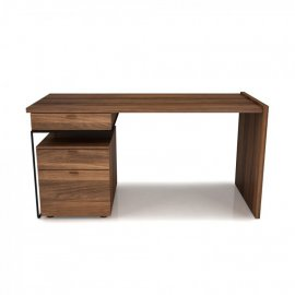 Linea Work Desk 02301M by Huppe