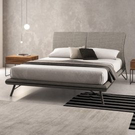 Linea Bed by Huppe