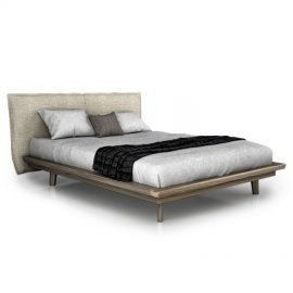 Motion Bed by Huppe